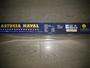Astucia Naval Nuevo Y Original Ronda
