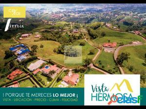 Casas con lotes en venta Pereira Vista Hermosa