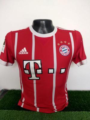 Camiseta Bayern Munich  Talla Xs