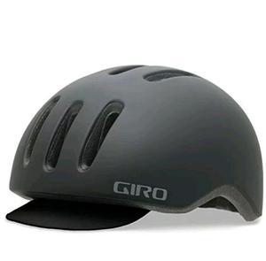 Casco Giro ReverbGris Talla S M,, L