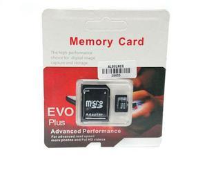 Memoria Micro Sd 128gb Evo Plus Clase 10 Uhs-i (u1)