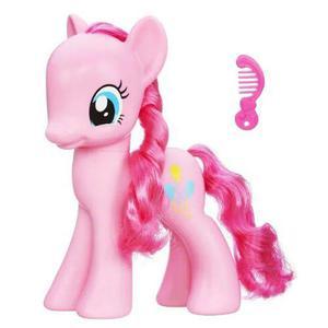 Pinkie Pie My Little Pony 8 Pulgadas Con Accesorios
