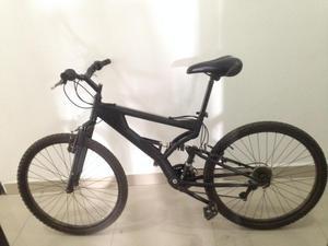 Vendo o permuto bicicleta marco en aluminio. Muy buen