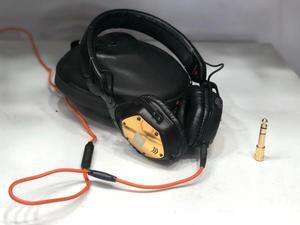 Auriculares V Moda Xs On Ear