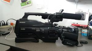 Cámara Sony Hxr Mc