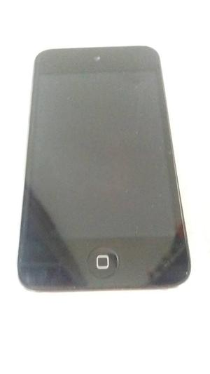 Ipod touch 4G 8GB ¡NO PRENDE!