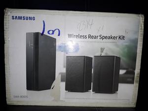 Parlantes Samsung Swas