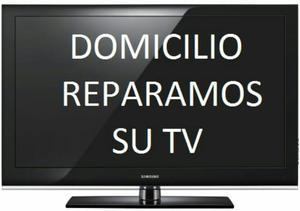 Reparacion de Tv a Domicilio