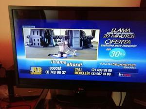 Vendo Televisor de 32 Lg Smart Tv