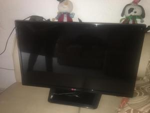 Vendo televisor LG 32 pulgadas perfecto estado Precio