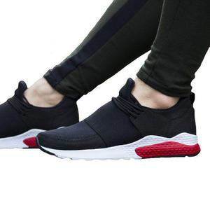Zapatos Tenis Zapatillas Army Negro Deportivos Maxi