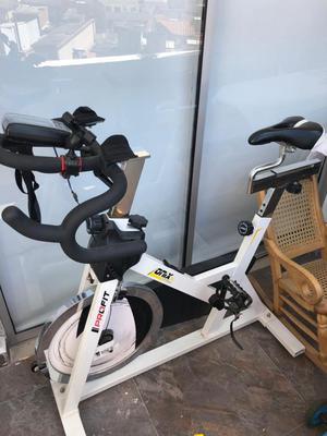 Bicicleta Estatica Profesional profit