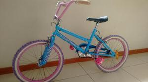 Bicicleta Mediana para Niña