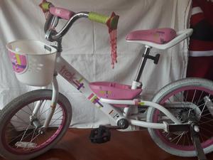 Bicicleta Trek para Niña Nueva