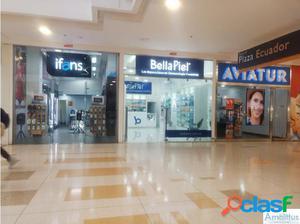 Local Comercial en Centro Comercial Santa Fe