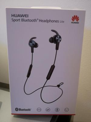 Audífonos Huawei Sport Bluetooth Nuevos