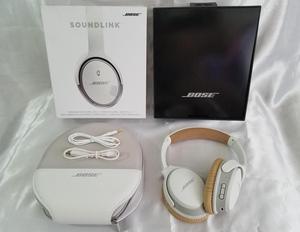 Audifonos Bose Soundlink Ae2 Inalambricos Nuevos