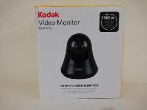 Camara de seguridad Kodak CHF V15