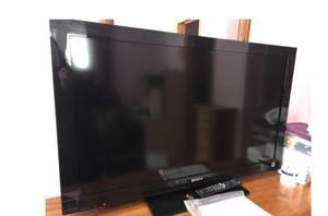 Excelente Tv Sony Bravia 32