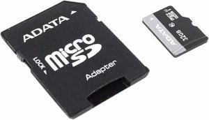 Memoria Micro Sd 32 Gb Adata Uhs-i Clase 10 Celular Tablet