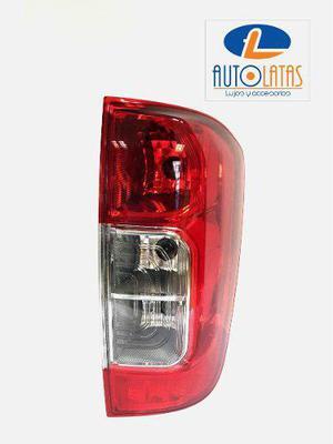 Stop Derecho Nissan Frontier Np300 2015