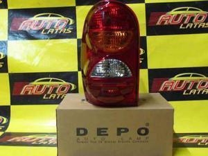 Stop Izquierdo Jeep Cherokee Liberty Depo 2006 A 2009 Depo