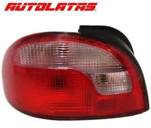 Stop Izquierdo Para Hyundai Accent 1998 A 2005 Sp