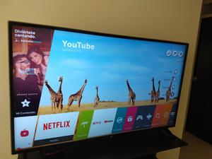 Tv Lg Uhd 4k Smart Tv 55