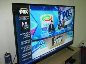 VENDO SMART TV LG 43 COMO NUEVO ESCUCHO