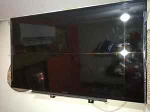 Vendo Tv Sony 40 con Pantalla Partida