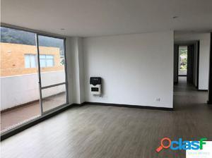 Apartamento en venta en Cota conjunto Cerrado