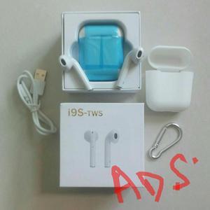 Audífonos Inalambricos i9s Tws, la excelencia, Calidad,