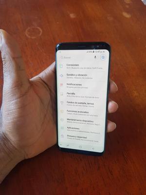 Samsung S8 Plus 64 Gigas Libre Una Sim
