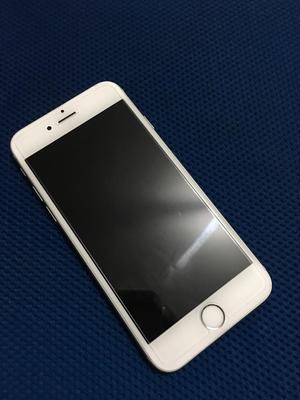 iPhone 6S de 16Gb Silver