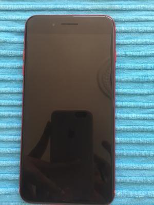 iPhone 8 Plus Edicion Red