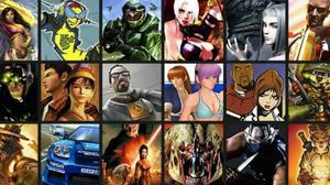 Juegos de Xbox Clásico con Chip