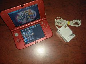 New Nintendo 3ds Xl Programada