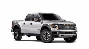 Rines Y Llantas De Ford Raptor 150