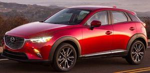 Rines Y Llantas De Mazda Cx3 Rin 18