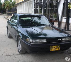 VenPermuto Dos Mazda 626 LX 91 Y L M 97 Gas Gasolina