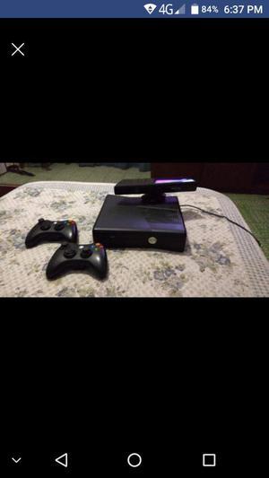 Xbox 360 Rgh 2 Controles Y 2tb de Juegos