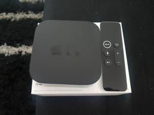 Apple Tv 4 Cuarta Generacion
