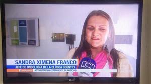 Tv Plasma de 50 Pulgadas