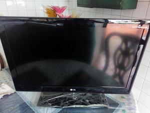 Vendo Tv Led de 32 Pulgadas Lg Hermoso