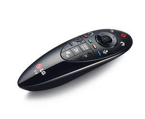 smartv lg 49 pulgadas modelo actual con control magic..