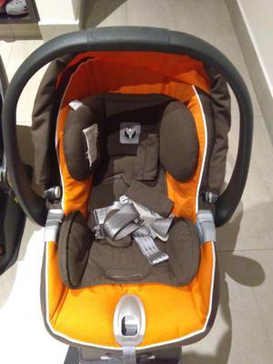 Silla de Bebe para Carro Marca Peg Pereg