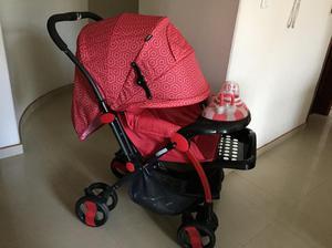 Vendo Hermoso Coche para Bebé