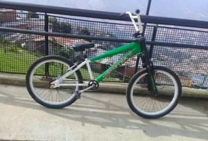 Bicicleta Cruzeiro Rin 24 Mela