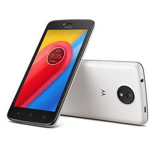 Celular Libre Motorola Moto C 8gb 1gb 5mp 3g Radio