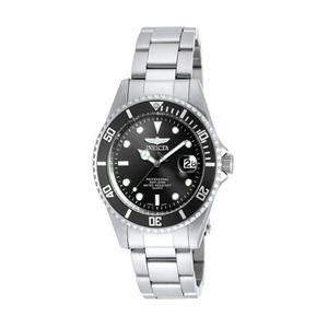 Reloj Invicta 8932ob Acero Plateado Hombre